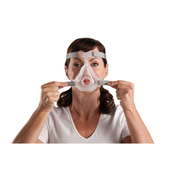 Resmed Quattro Air CPAP Mask